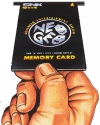The World's FIRST Video Game System Memory Card!