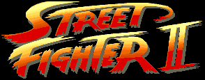 Street Fighter 2 by Capcom